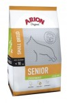 ARION ORIGINAL SENIOR SMALL CHICKEN & RICE - różna waga