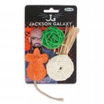 Jackson Galaxy NATURAL PLAY TIME