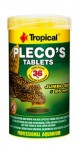 Tropical PLECO'S TABLETS 50ML/30G ca.11 szt.