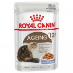 Royal Canin Ageing +12 w galaretce 85 g