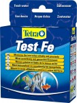 Tetra Test Fe - 10 ml + 16,5g