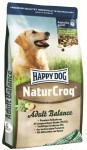Happy Dog Supreme NaturCroq Balance 1 kg, 4 kg, 15 kg