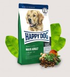 Happy Dog Supreme Fit & Well Adult Maxi - różna waga