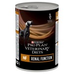 PURINA PRO PLAN VETERINARY DIETS CANINE NF RENAL FUNCTION 400 G