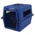 Petmate Ultra Vari Kennel Small Blue - transporter dla psa i kota