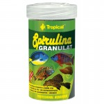 Tropical Spirulina granulat 100ml