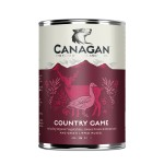 Canagan Mokra karma COUNTRY GAME dla psa 400g