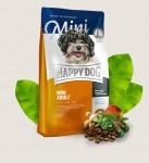 Happy Dog Supreme Fit & Well Adult Mini 0,3 kg, 1 kg, 4 kg