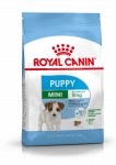 Royal Canin Mini Puppy 0,8/2/4/8 kg