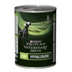 PURINA PRO PLAN VETERINARY DIETS CANINE HA Hypoallergenic 400g