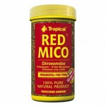 Tropical Red Mico puszka 100ml/8g