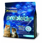 PESTELL Easy Clean Żwirek Sodowy Probiotic 5 kg