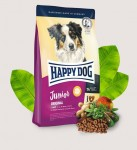 Happy Dog Junior Original 1/4/10kg
