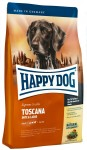 Happy Dog Supreme Toscana 0,3 kg, 1 kg, 4 kg, 12,5 kg