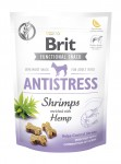Brit Care FUNCTIONAL SNACK ANTISTRESS z krewetkami dla psa 150g