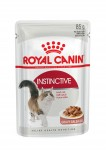 Royal Canin Instinctive w sosie 85 g