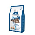 Brit Care Cat Monty I'm Living Indoor 0,4/2/7 kg