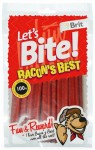 Brit Lets Bite Bacon's Best 105 g