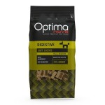 OptimaNova Przysmak Digestive Rabbit dla psa 150g