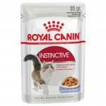 Royal Canin Instinctive w galaretce 85 g