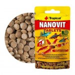 Tropical Nanovit tablets 10G/ca. 70 szt.