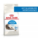 Royal Canin Indoor Long Hair 0,4/2/4/10 kg