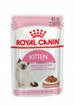 Royal Canin Kitten Instinctive w sosie 85 g