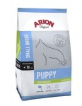 ARION ORIGINAL PUPPY SMALL CHICKEN & RICE - różna waga