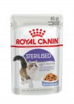 Royal Canin Sterilised w galaretce 85 g
