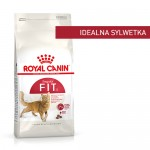 Royal Canin Fit 32 0,4/2/4/10 kg