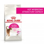 Royal Canin Exigent 33 Aromatic Attraction 0,4/2/10 kg