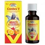 Sok multiwitamina Combex V