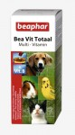 Beaphar Bea Vit Totaal Multi 50ml - preparat witaminowy
