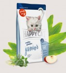 Happy Cat Sensitive Grainfree Junior - różna waga
