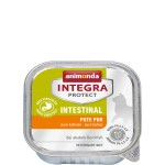 Animonda Integra Protect Intestinal indyk dla kota 100g