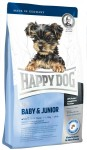 Happy Dog Supreme Mini Baby & Junior 0,3 kg, 1 kg, 4 kg