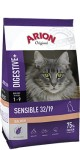 ARION ORIGINAL CAT SENSIBLE 2kg