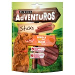 Purina ADVENTUROS Sticks dla psa 120g