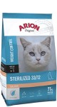 ARION ORIGINAL CAT STERILISED SALMON 2kg