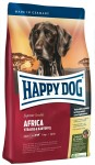 Happy Dog Supreme Africa 0,3 kg, 1 kg, 4 kg, 12,5 kg
