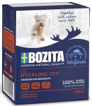 Bozita Naturals Junior Tender Chicken 370g