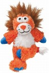 KONG Cross Knots Lion, 34 cm