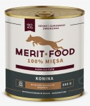 Merit Food DOG - Konina 100%