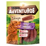 Purina ADVENTUROS Strips dla psa 90g