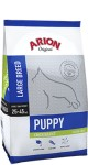 ARION ORIGINAL PUPPY LARGE CHICKEN & RICE - różna waga