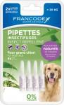 FRANCODEX Krople dla dużych psów przeciw insektom