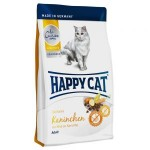 Happy Cat La Cuisine Królik 0,3 kg, 1,8 kg, 4 kg