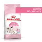 Royal Canin Mother&Babycat 0,4/2/4 kg