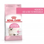 Royal Canin Kitten 0,4/2/4/10 kg