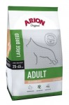 ARION ORIGINAL ADULT LARGE SALMON & RICE 12 KG